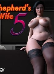 The Shepherd's Wife 5