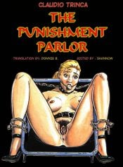 The Punishment Parlor