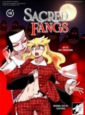 Sacred Fangs