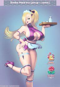 Bimbo Maid Ino