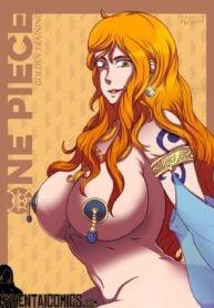 One Piece – Golden Training