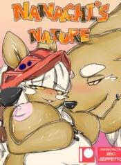 Nanachi's Nature