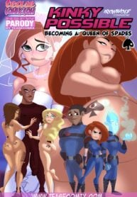Kinky Possible – Becoming A Queen Of Spades