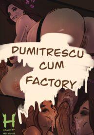 Dumitrescu Cum Factory