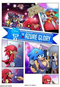 Azure Glory