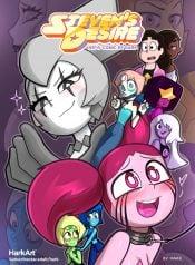 Steven's Desire