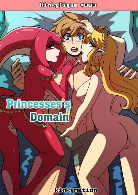 Princesses's Domain