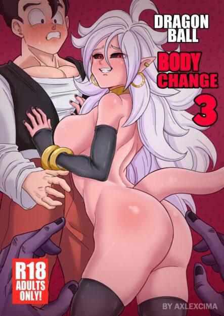 Body Change 3
