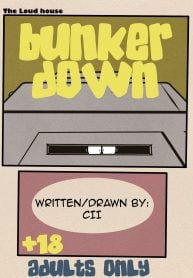 The Loud House: Bunker Down