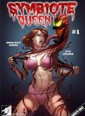 Symbiote Queen 1