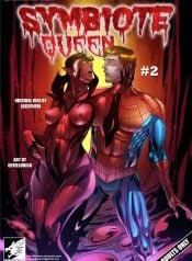 Symbiote Queen 2